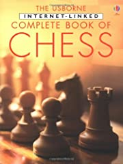 Internet-Linked Complete Book of Chess…