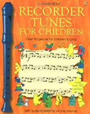 Recorder Tunes for Children (Activities) por…