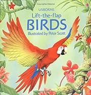 Birds (Luxury Lift The Flap Learners) –…