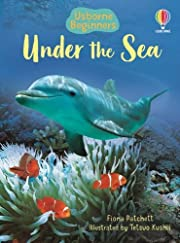 Beginners Under The Sea (Usborne Beginners)…