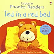 Ted in a Red Bed (Phonics Readers) de Phil…
