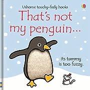That's Not My Penguin...(Usborne…
