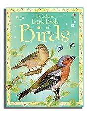Usborne Little Book of Birds de Sarah Khan