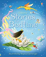Stories for Bedtime (Usborne Anthologies and…