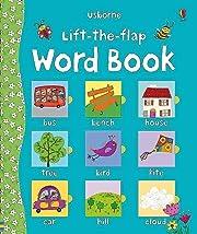 Lift-the-flap word book (Il mondo di bebe)…