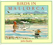 Birds in Mallorca (Helm Field Guides) by…
