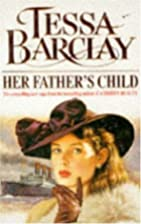 Her Father's Child by Tessa Barclay