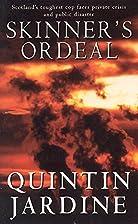 Skinner's Ordeal by Quintin Jardine