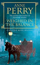 Weighed in the Balance (Inspector William…