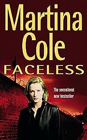 Faceless af Martina Cole