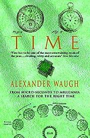 Time – tekijä: Alexander Waugh