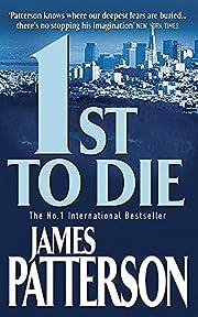 1st to die av James Patterson