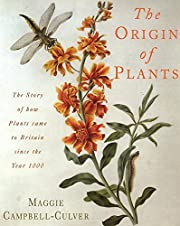 The Origin of Plants: The People and Plants…