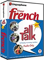 French All Talk Basic Language Course (4…