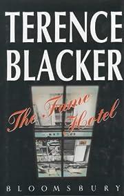The Fame Hotel av Terence Blacker