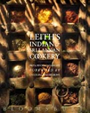 Leith's Indian and Sri Lankan Cookery by…