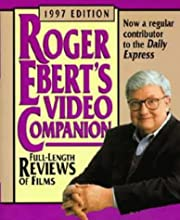 Roger Ebert's Video Companion av Roger Ebert