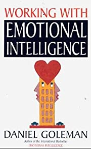 Working with Emotional Intelligence de…
