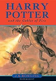 Harry Potter And The Goblet Of Fire de J. K.…