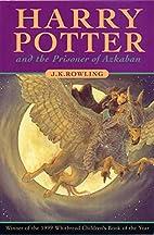 Harry Potter and the Prisoner of Azkaban…