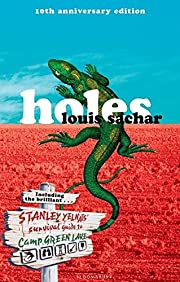 Holes de Louis Sachar