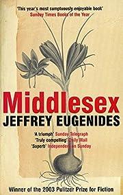 Middlesex af Jeffrey Eugenides