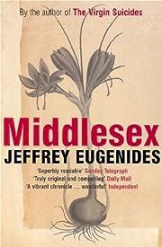Middlesex por Jeffrey Eugenides