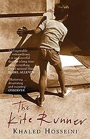 The Kite Runner – tekijä: Khaled Hosseini