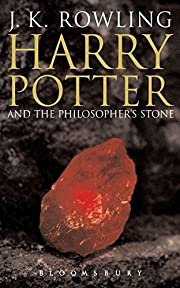 Harry Potter and the Philosopher's Stone af…
