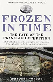 Frozen in Time: The Fate of the Franklin…