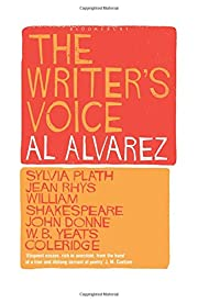 The Writer's Voice de Al Alvarez