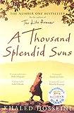A thousand splendid suns / Khaled Hosseini