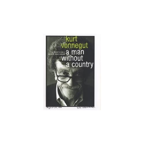 A Man Without a Country Summary & Study Guide