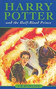 Harry Potter and the Half-blood Prince:…