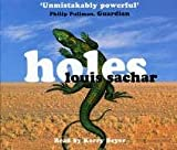 Holes / / Louis Sacher ; narrated by Kerry Beyer
