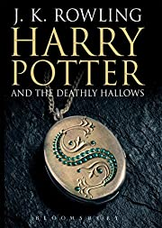 Harry Potter And The Deathly Hallows. de J.…