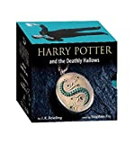 Harry Potter and the Deathly Hallows  (Book 7) [Adult Edition] (Unabridged 20 Audio CD)