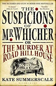 The Suspicions of Mr. Whicher or The Murder…