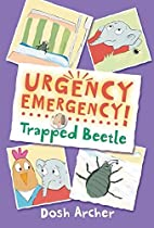 Trapped Beetle (Urgency Emergency!) by Dosh…
