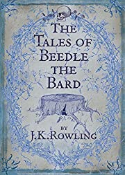 'The Tales of Beedle the Bard', Standard…