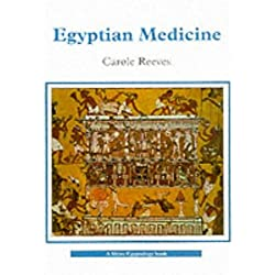Egyptian Medicine (Shire Egyptology) by Carole Reeves