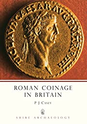 Roman Coinage in Britain (Discovering) af P.…
