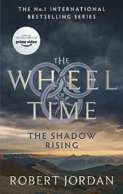 The shadow rising by Robert Jordan