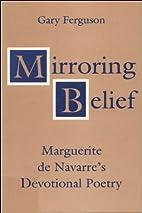 Mirroring belief : Marguerite de…