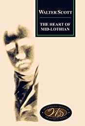 The Heart of Mid-Lothian cover