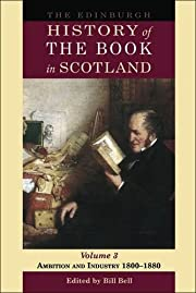 The Edinburgh history of the book in…