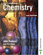 Nelson Science - Chemistry 2nd Edition.…