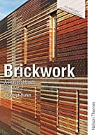 Brickwork: A Practical Guide for NVQ Level 2…