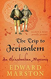 The Trip to Jerusalem (Nicholas Bracewell)…