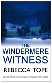 The Windermere Witness (Lake District…